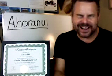 Clint Maki - Life Coach Certification