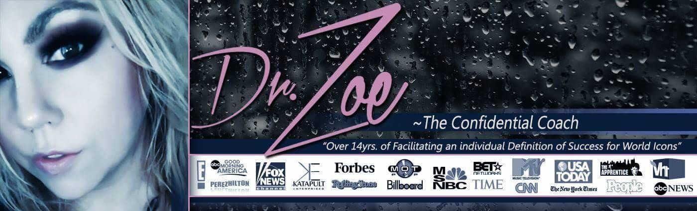 Dr. Zoe Slide