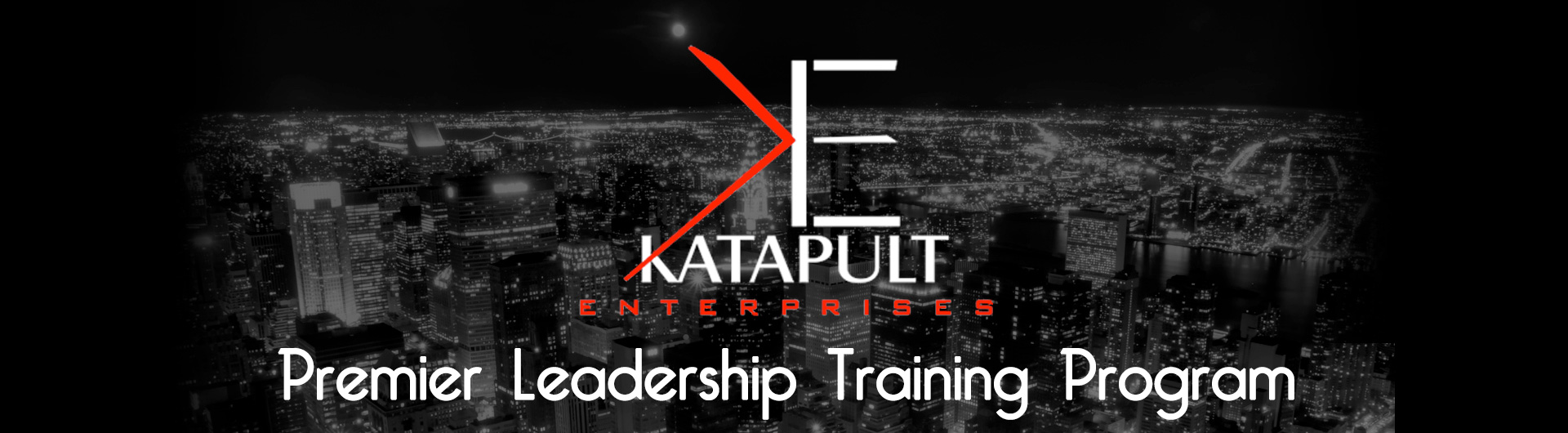 Premier Leadership Training Program