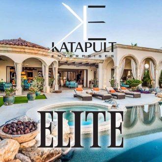 Elite VIP Branding Package