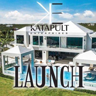 Launch VIP Branding Package