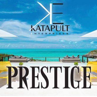 Prestige VIP Branding Package