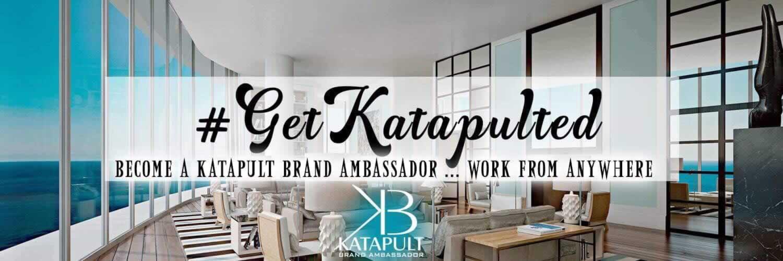Katapult Brand Ambassador