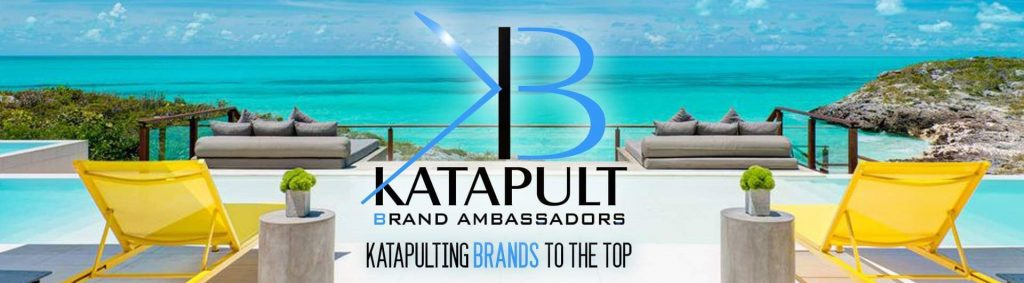 Katapult Brand Ambassadors