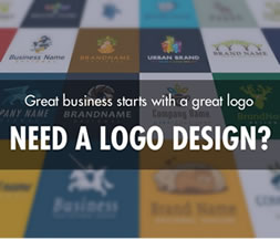 need logo design